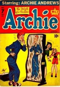 archie 7