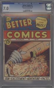 better comics 1 cgc 7