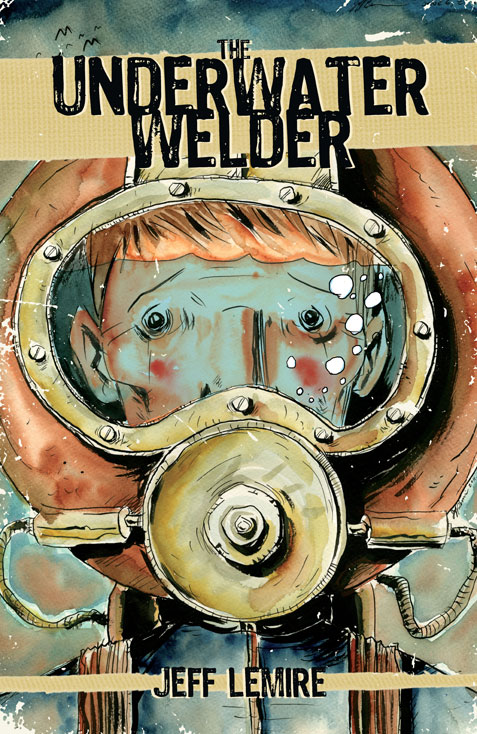 Review | The Underwater Welder