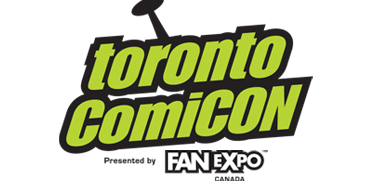 Toronto ComiCon 2013 – Day 2