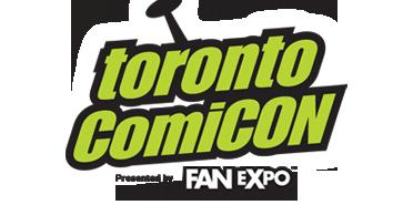 Toronto ComiCon 2013 – Day 2