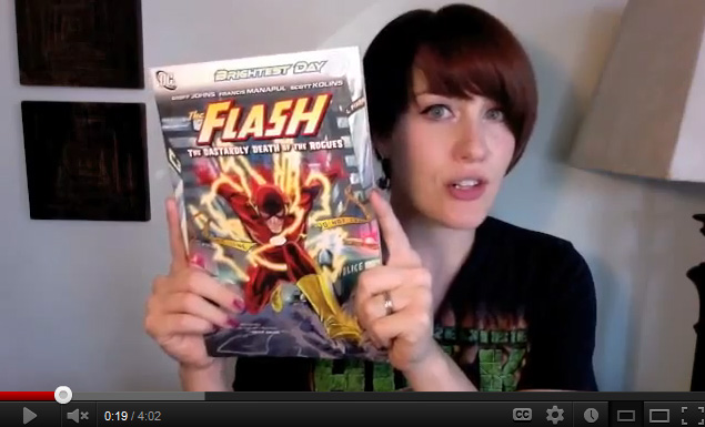 Wham! Bang! Pow! Video Blog Issue #3