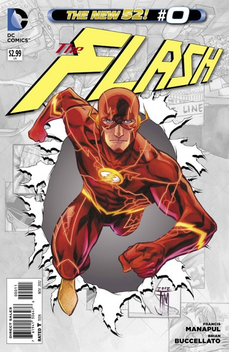 Flash 0