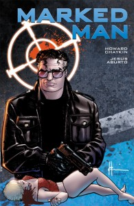 Marked Man Cover