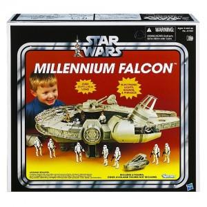 Millenium Falcon Vintage Collection