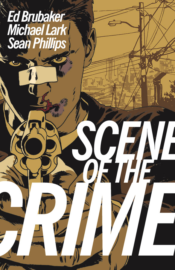 Review | Scene Of The Crime