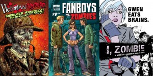 victorian undead_fanboys vs zombies_i zombie