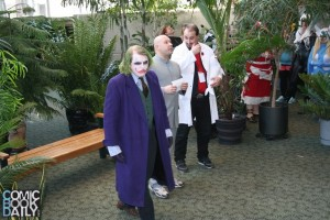 Canadian ToyCon Joker