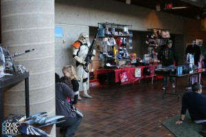 Canadian ToyCon Star Wars