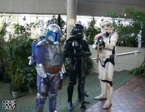 Canadian ToyCon Star Wars 501st Legion