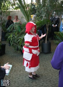 Cosplay For A Cure Canadian Toy Con 5