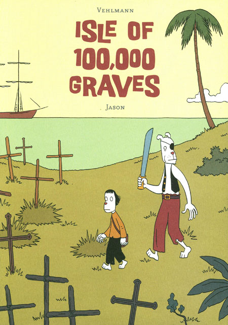 Isle of 1000 Graves