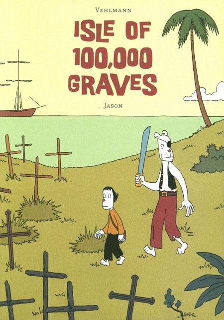 Isle of 1000 Graves