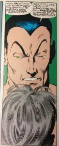 Namor Visionaries John Byrne Vol 1 Interior 2