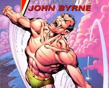 Review | Namor Visionaries: John Byrne Vol 1