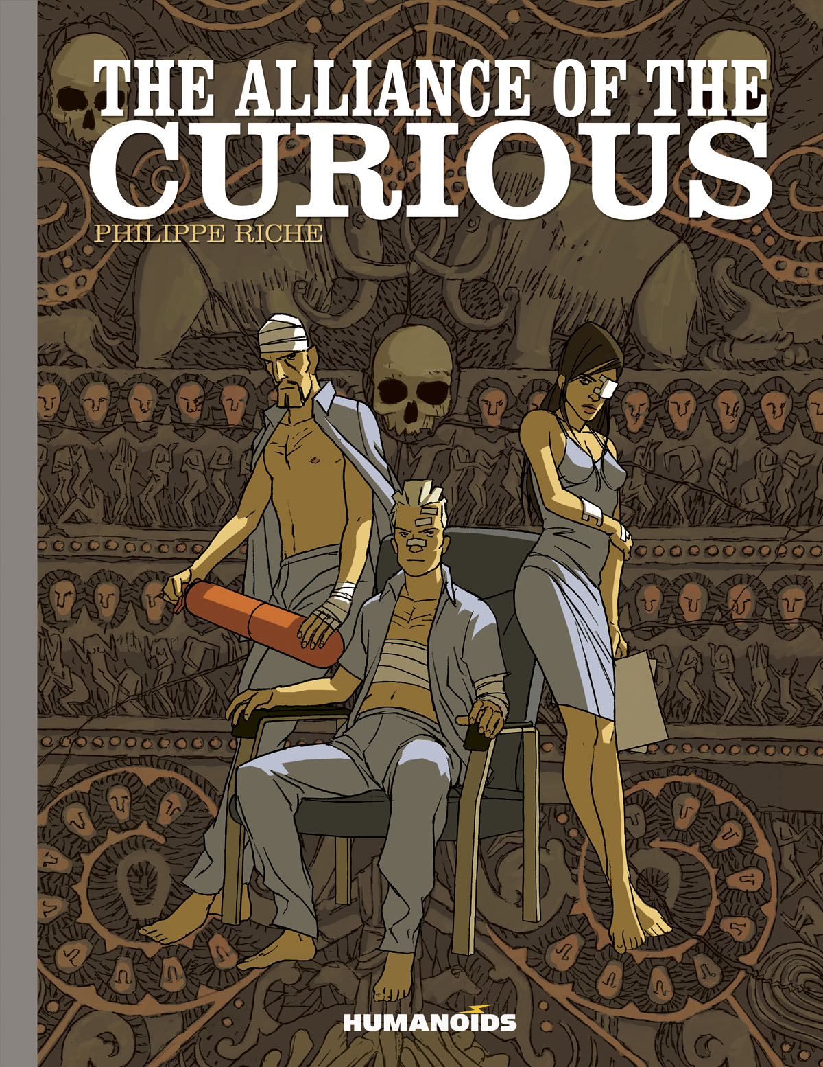Review | The Alliance Of The Curious