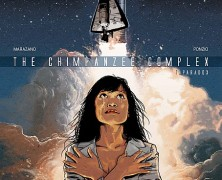 Review | The Chimpanzee Complex Vol 1: Paradox