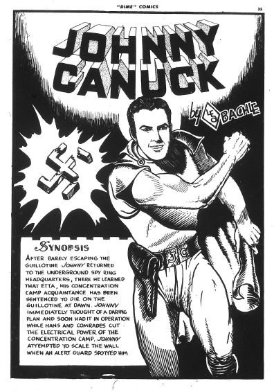 Team Canada?