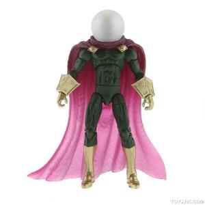Marvel Universe Mysterio