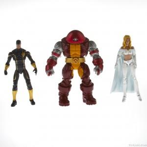 Marvel Univese X-Men 3 Pack