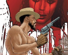 Django Unchained Comics Writer Revealed
