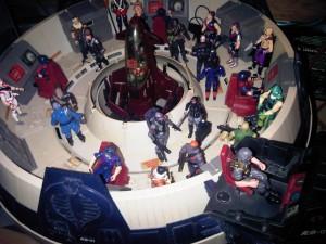 G.I. Joe Collection (3)