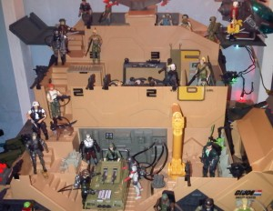G.I. Joe Collection (4)