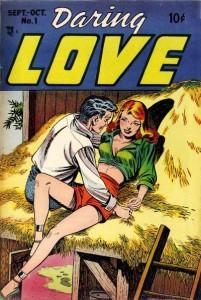 daring love  1