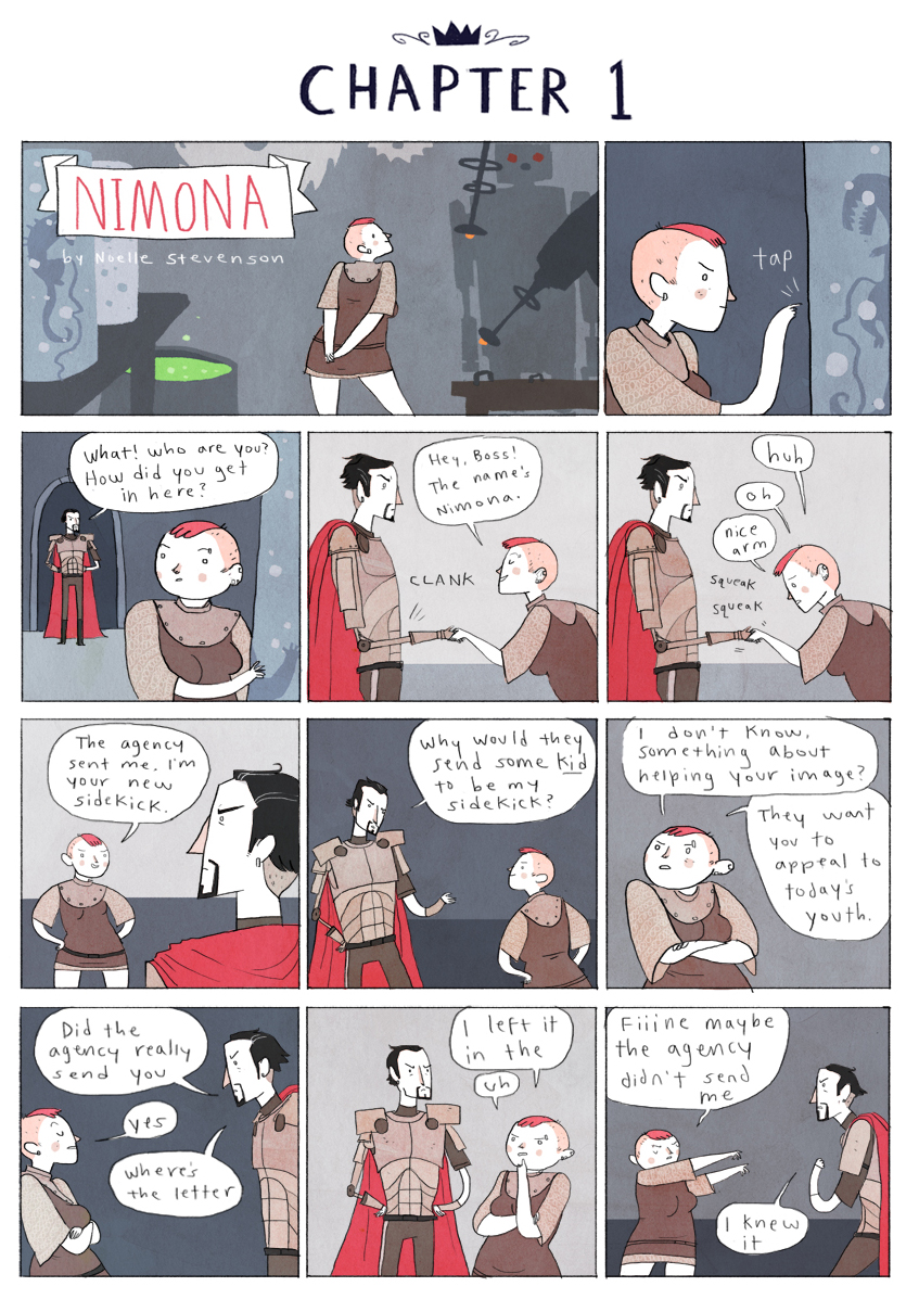Comics from around the web
