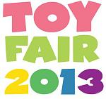 2013 Toy Wish List (Toy Fair preview)