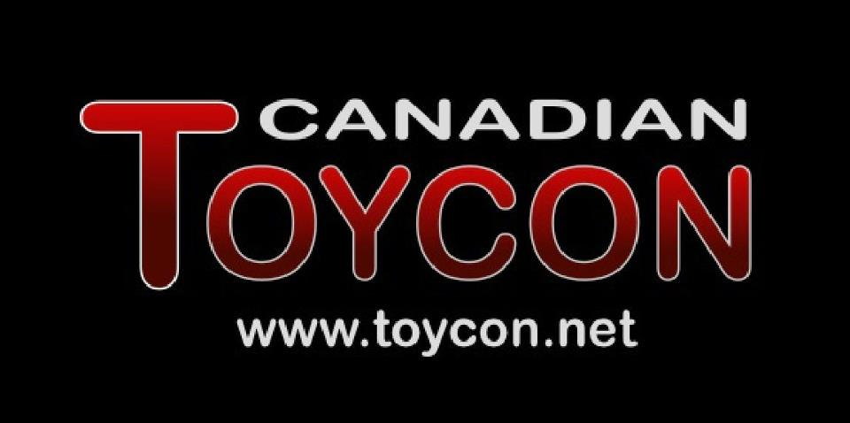 Canadian ToyCon this weekend!