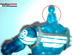 SnowHawk Custom - Nick Fury Jr. (4)