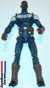 SnowHawk Custom - Nick Fury Jr. (7)