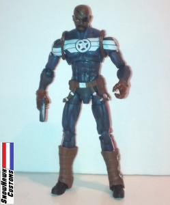 SnowHawk Custom - Nick Fury Jr. (8)