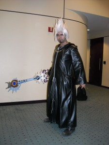 Young Xehanort - Kingdom Hearts