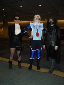 Repo the genetic opera, Sheik - Zelda, Skyrim
