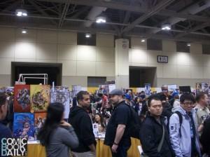 Toronto ComiCon 2013 (2)