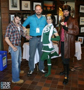 X-Men of Toronto with Ed Campbell (2)