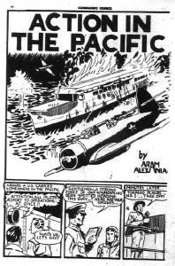Commando Comics No. 13 p. 28