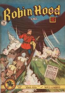 robin hood vol 3 34