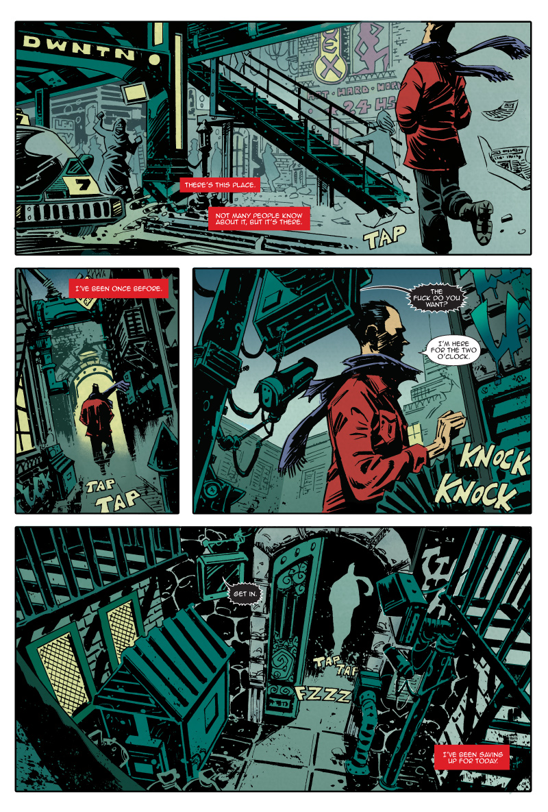 Comics from around the web, part 2