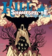Kill Shakespeare: Tide of Blood #2
