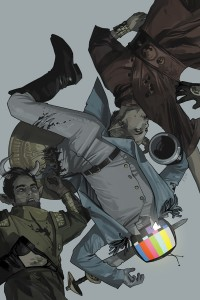 Saga issue 12 cover