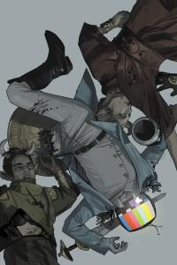 Saga issue 12 cover