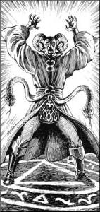 Thoth Amon