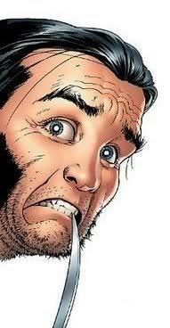 Poor Wolverine