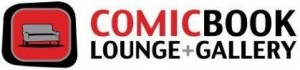comic boo lounge banner