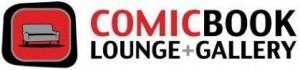 comic boo lounge banner