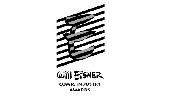 The 2013 Eisner Nominees