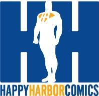 happy harbor logo